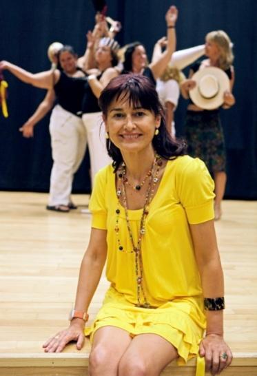 Elena Cánovas